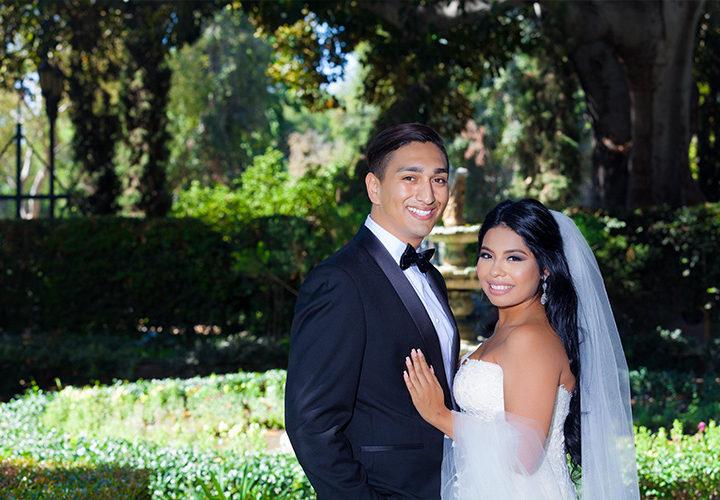 Erica & Lionel Wedding