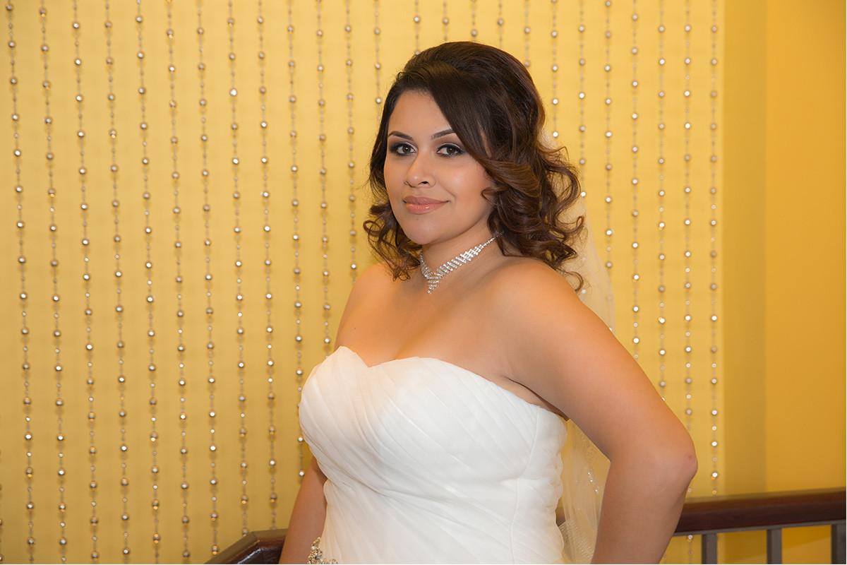Mayra and Aaron Wedding
