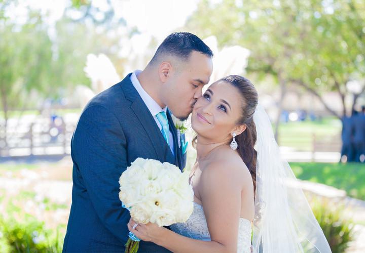 Alma & Josue Wedding Highlights