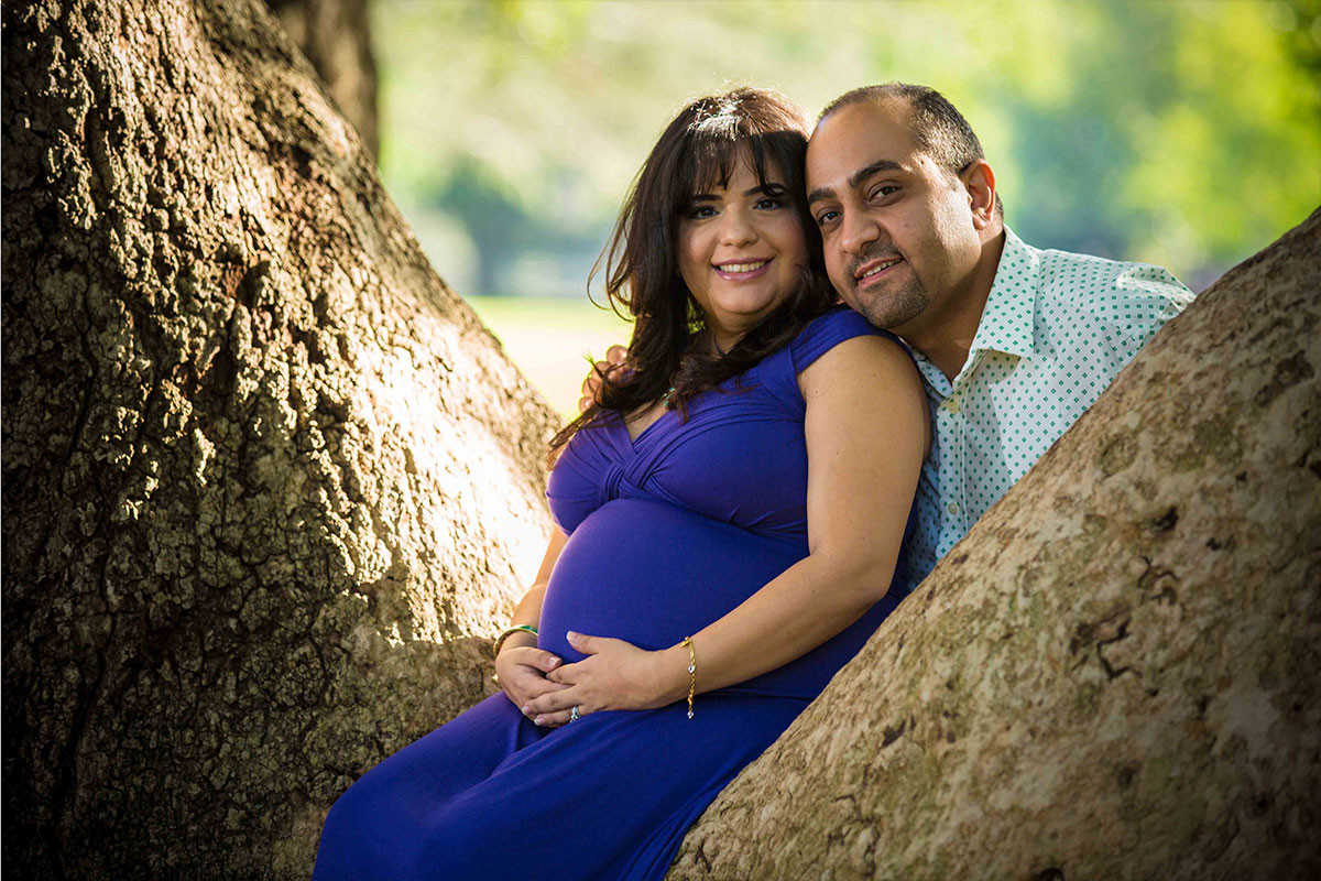 Diana maternity Pictures