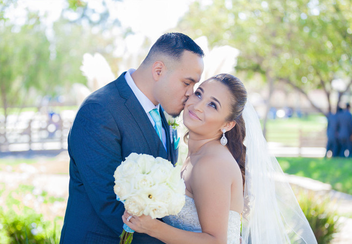 Alma&Josue Wedding