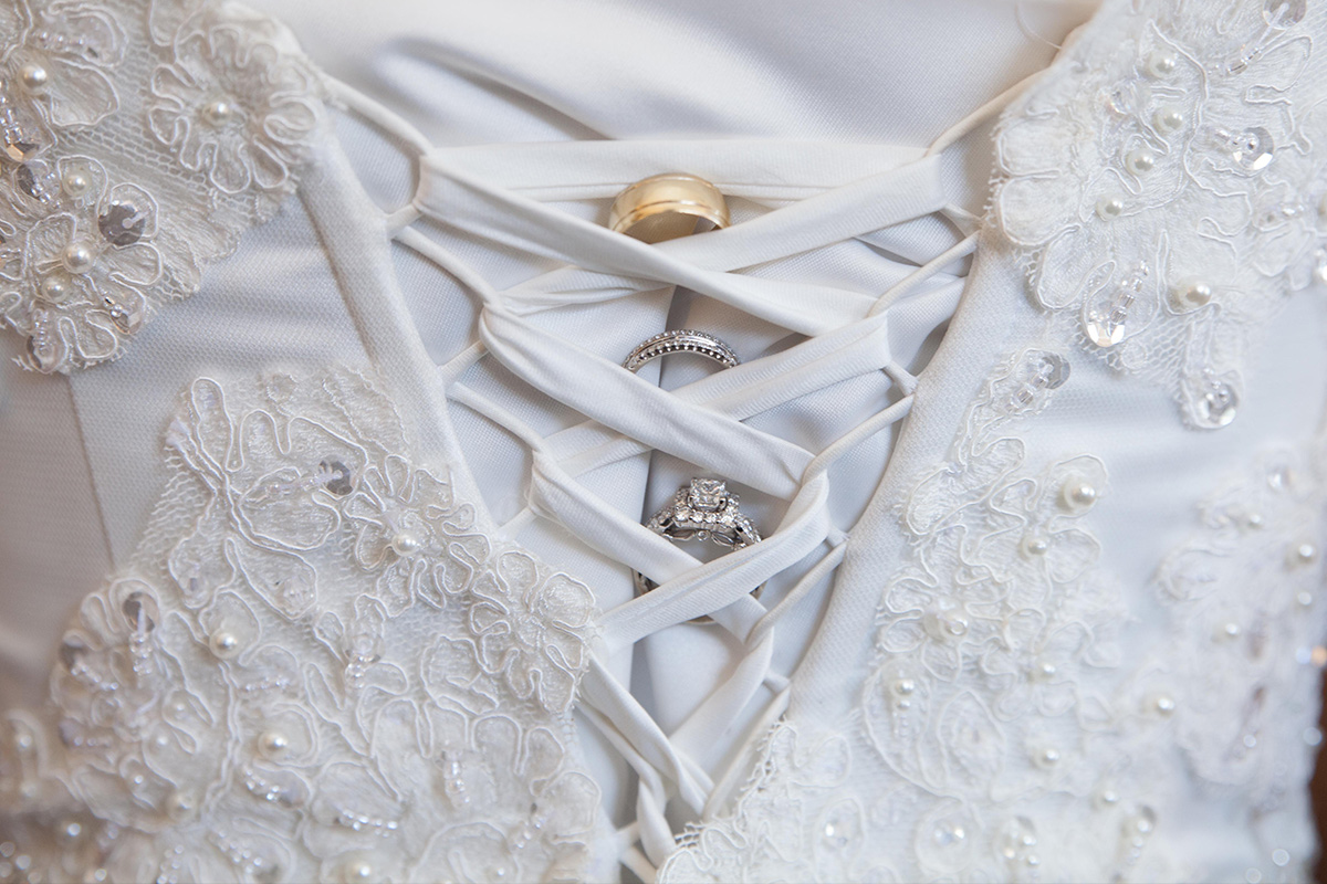 ring bride wedding