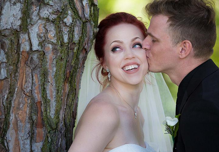 Amanda & Andy Wedding