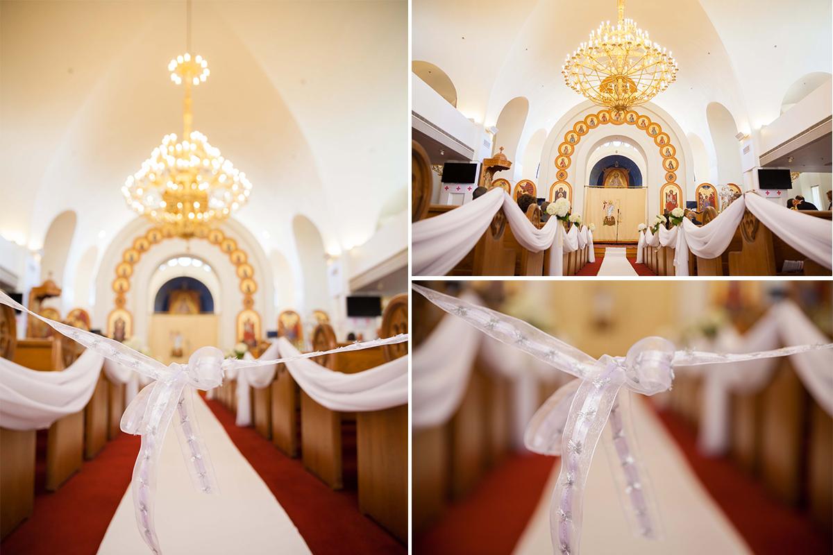 Jamileh & Tamer's wedding