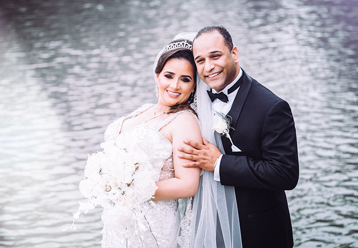 Irini & Remon Wedding Highlights