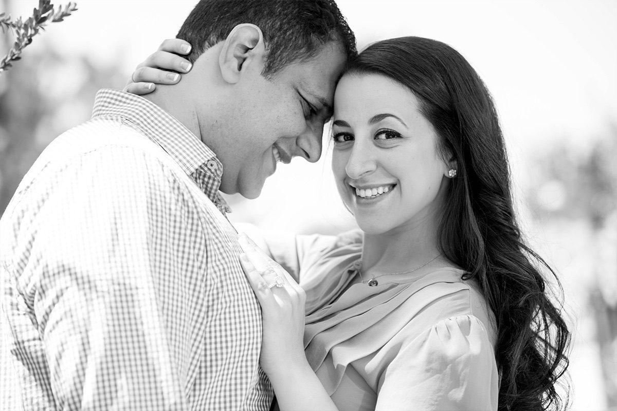 Agape & beshoy engagement