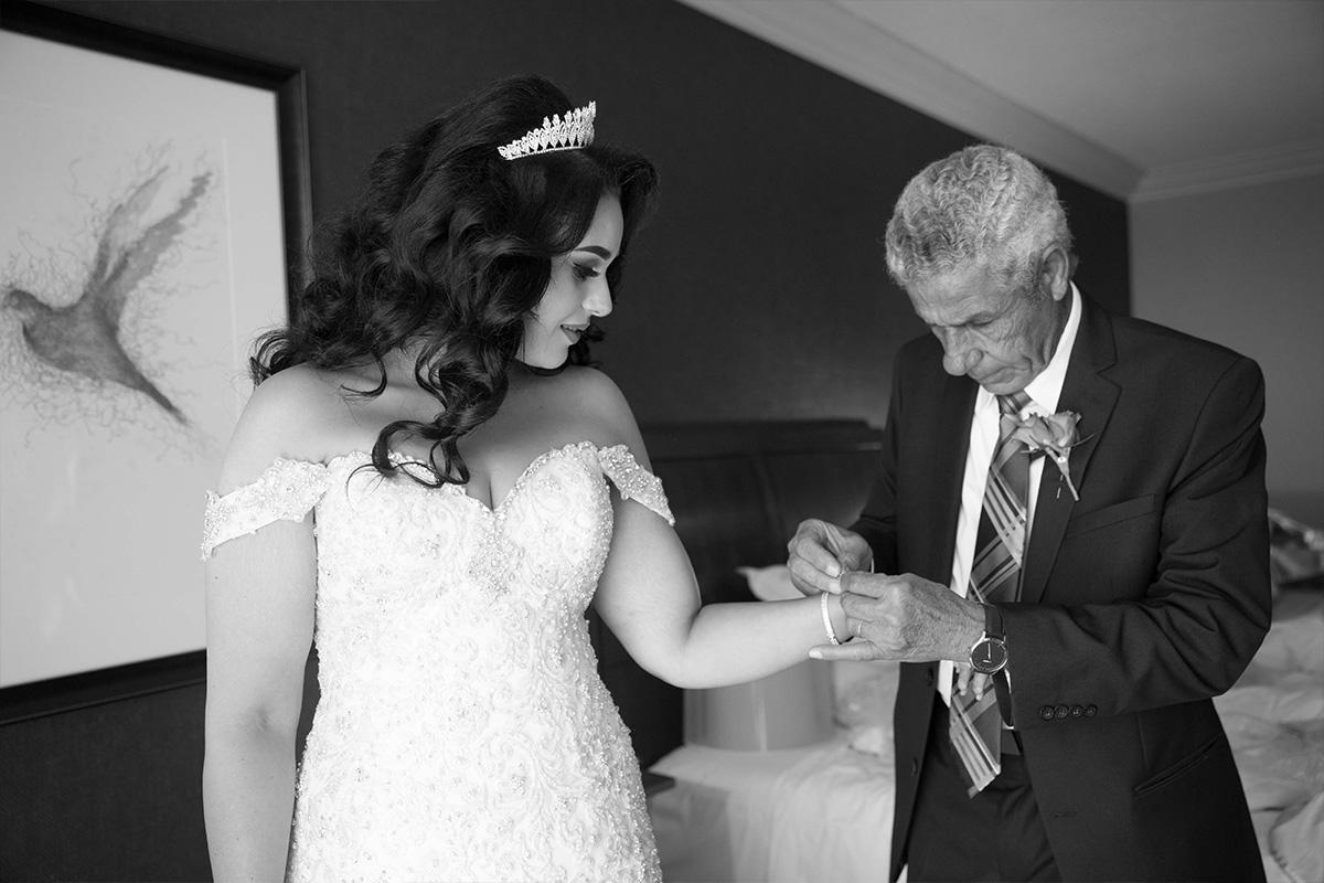 Engi & Baher's wedding