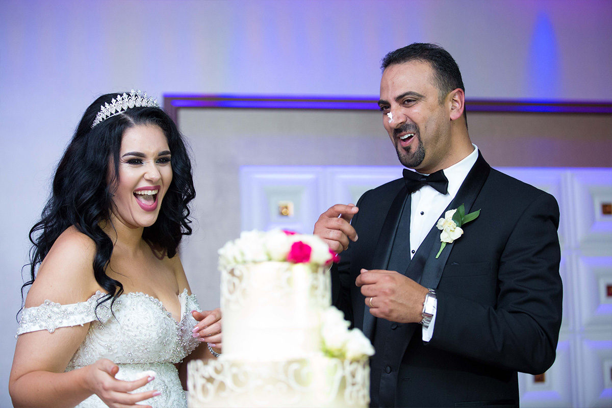 Engi & Baher's wedding