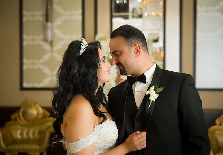 Engy & Baher Wedding