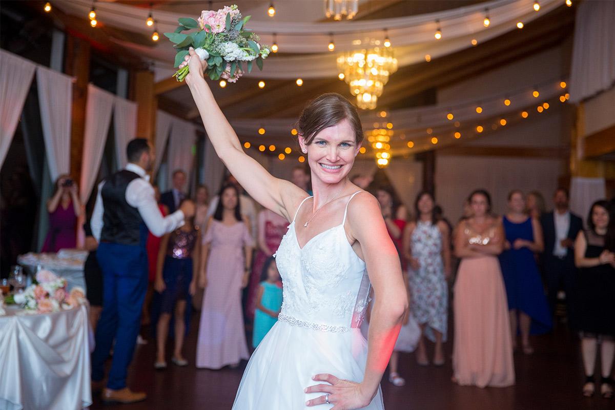 Sharraya-&-Martin's wedding